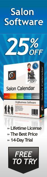 Salon Software
