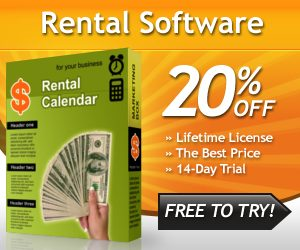 Rental Software