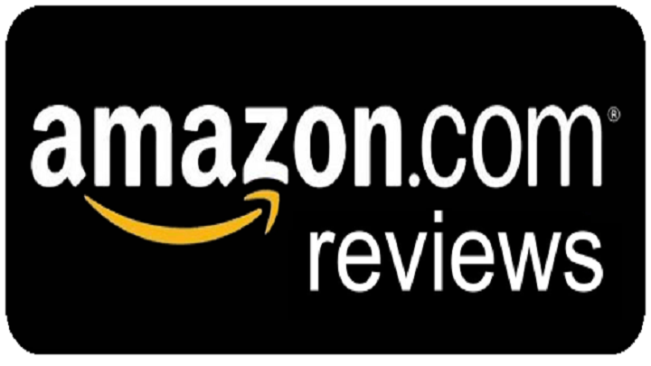 I will post 5 star amazon product or book reviews