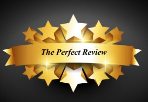 I will post a positive professional review