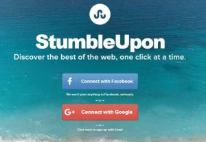Provide 80 USA StumbleUpon Likes Real and permanent High Quality
