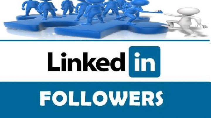 Image result for LinkedIn Followers