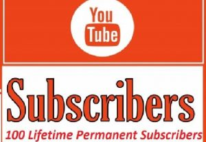 Add 500+ Subscribers on your YouTube channel to increase SEO