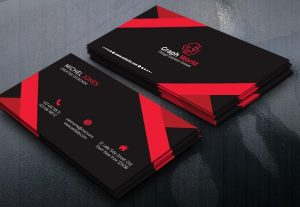 I Will Do Business Card Business Card Design Professional Business Card Design