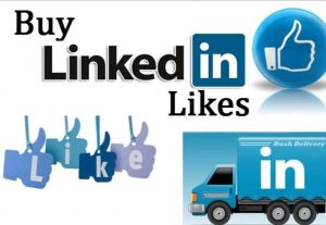 QUALITY 40+ USA BASIC LINKEDIN POST LIKES WITH COMMENTS