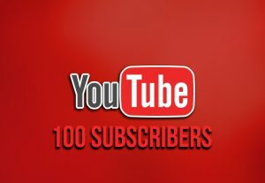 Add Real 100 Subcribers publicly on Youtube