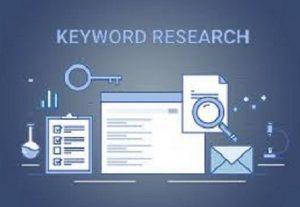I will Do 100 Best Keyword Research Your 1 Topic Or Category