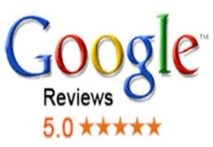 I will give you 5 Google maps reviews