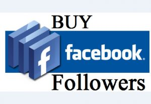 I will give you 1,000 Facebook Followers