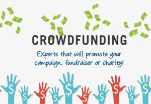 Promote your Crowdfunding, Fundraiser campaign on Social Media