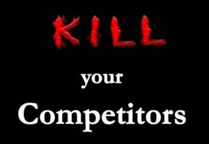 Knockout Your Competitor with 5 Million GSA SER Negative SEO Backlink