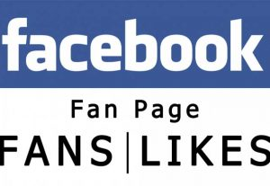 Digital Marketing Services Facebook Fan Page Like