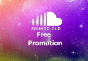 SoundCloud 90000 Play/Music Promotion