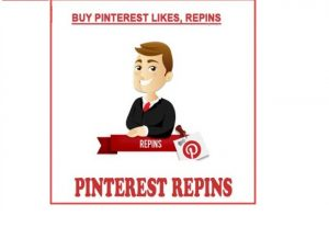 I will Provide 500 Pinterest RePins