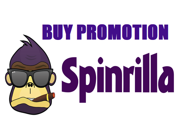 SPINRILLA  1,000 STREAMS AND 500 DOWNLOADS
