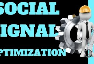 Top 5 Powerful Platform 1200+ PR9 SEO Social Signals Share Bookmarks Important Google Ranking Factors