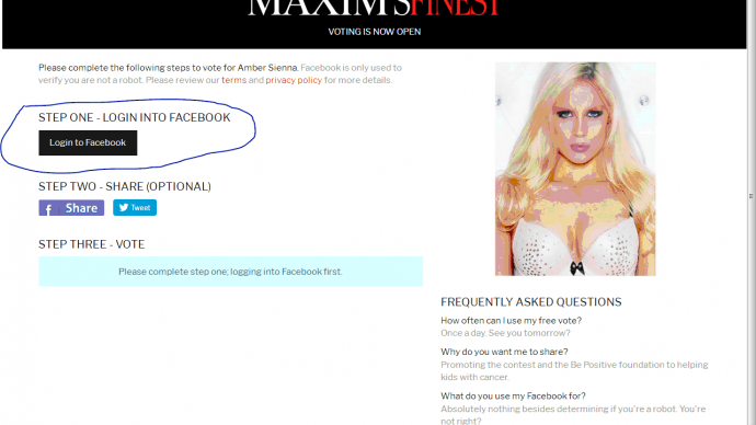 Give you 100 maxims finest competitors votes your contest