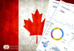Canadian Targeted Visitors for 30 Days with low bounce rate