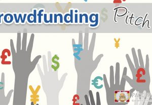 We will write your CROWDFUNDING campaign pitch