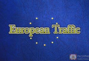 We I will provide 15,000 European Website Traffic