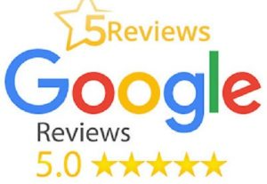 I will give 5 permanent google review for your website