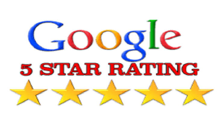 I will give you permanent google review