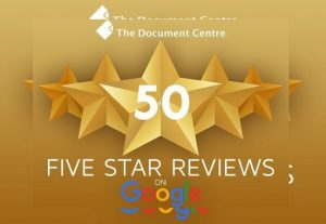 I will give 10 permanent google 5 star review for your website