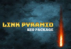 Rank on Google 1st page by exclusive Link Pyramid
