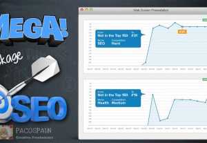 Top Rankings with the new MEGA SEO COMBO PACKAGE