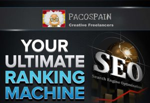 Explode Your Results – Nobody Ranks Better Guaranteed – FULL SEO package
