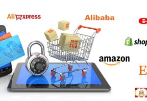 Promote any online store like Amazon, eBay, Etsy, Shopify etc