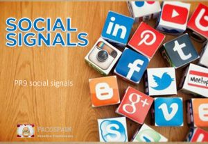 provide 2,400 High Quality Social Signals from the Best Social Media Web
