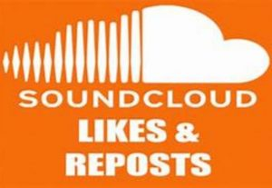 EXCLUSIVE: Add 300 Followers+300 Likes+ 300 Reposts to your Soundcloud