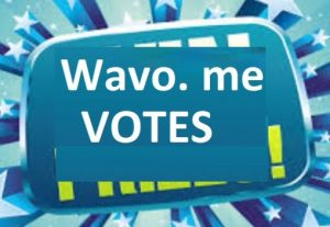Manage for you 50 wavo votes for your WAVO.ME Contest