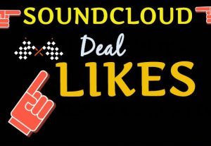Get 500 USA Soundcloud  Likes