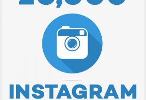 Instant 20,000+ Likes to Instagram Posted Picture / Video Likes
