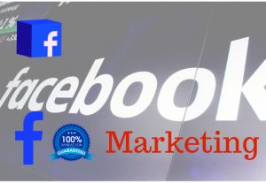I will provide Facebook Marketing and Real 2500 Likes,100 Comment,100 follower