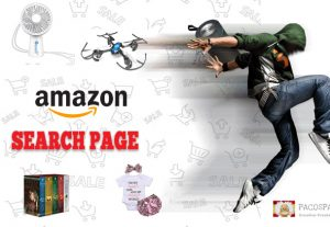 Create an Amazon Search Page with UNLIMITED PRODUCTS