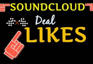 Get 1,000 USA Soundcloud  Likes