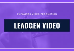 DFY Local leadgen explainer videos for local businesses