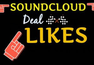 Get Soundcloud USA 300 Likes