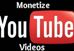 I will give 1K (1000) You tube ADs Views from Targeted country