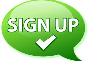 Manually 50 Real People website signups with email confirmation for $3