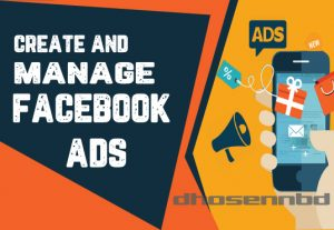 I Will Setup And Manage Your Facebook Ads Campaign