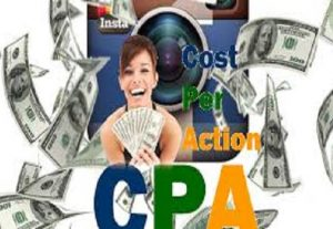Quickest Tips To Make $100 OR $300 Daily With CPA Network Offer