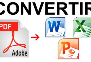 I Will Convert  Pdf  To Word pdf to powerpoint