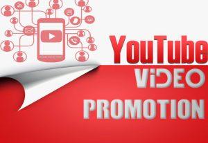 1000-1500 YouTube Video Marketing social Media Promotion Fully Safe