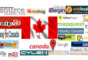 Get Accurate 60 Best Canada Local SEO Citations