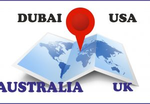 Do 25 Local Citation for Australia, Usa, Uk, Dubai