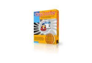 Courier Software: OrgCourier + 20% OFF Coupon Code!